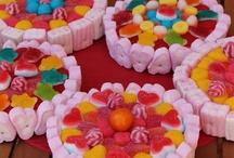 Cositas dulces