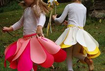 Halloween Costumes DIY with Fairfield World