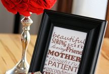 Mother's Day..IDEAS / by Tammy  | My Life Abundant