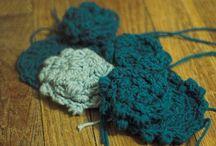 Modèles de tapis en crochet
