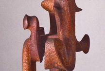 Sculptures / Art