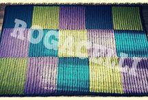 carpet crochet 3m