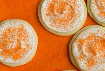 Cookies galore / Cookie recipes / by Jille Rasmussen-Roth
