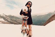 snowboard picture