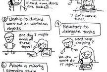 OBSESSIVE- COMPULSIVE PERSONALITY  DISORDER