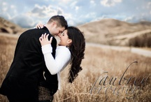 Couple/Engagement Photography / by Jessica Collins