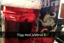 jul/nyttår