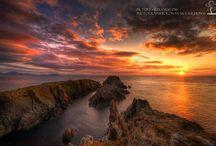 Irlandia - miejscówki