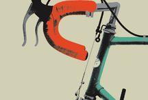 Bicicletas / De todo un poco