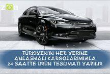 ESKİŞEHİR CHRYSLER YEDEK PARÇA 0534 549 00 39
