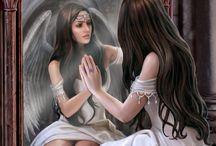 godhets fe