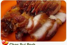 Pork Recipes / by Heartbeats~ Soul Stains