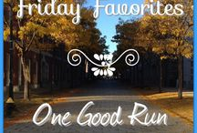 Friday Favorites / by Back of the Stampede