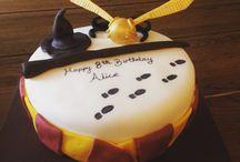 Cakes / Potential birthday cakes