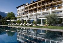 Hotel Hohenwart****s / Enjoy your holidays in the wellness hotel Hohenwart ****s in the sunny region South Tyrol in the north of Italy