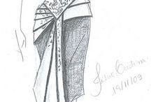design de moda / Moda