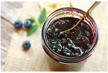 Preserves & Canning