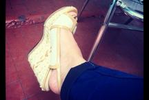 Lavishly Shoes / by Krystle Mejica