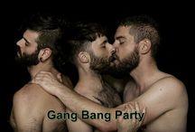 Вечеринки в стиле Gang Bang / Стоимость самой вечеринки 170$, если есть членство в их клубе, которое можно приобрести за 7$, вечеринка получается со скидкой 37% что вполне разумная цифра. Информация : http://vk.com/andrey_kolins Плюс сейчас заходил на их сайт, сейчас у них акция до конца февраля при покупки вечеринки 8дней в отеле бесплатны, что очень дешево выходит в целом, впечатлений куча, секса моря встретят проводят все честь по чести.