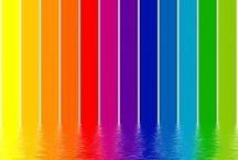 colore è vita