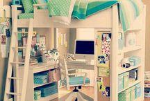 decoración de cuarto