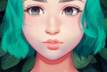 Portrait♡