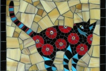 various mosaic pictures inspirations