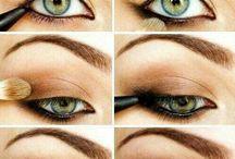 maquillage à essayer