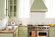 {Kitchen} / by Michelle Mills