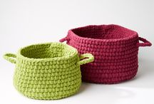 Crochet - Home for the Holidays / Ideas for those who enjoy making gifts and decor ideas for the Christmas Holidays.