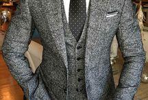 スーツについて
