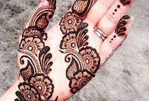 mehanthi designs
