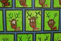 Teacher Things: Reindeer