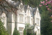 The School / The setting of our attendance course, Hawkwood College in Stroud, Gloucestershire is a perfect setting for the study of homeopathy.