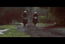 Café Racers movies / Stories about café racer world.