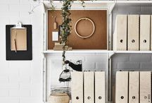 Inspiration: Get organized