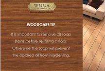 WOCA: guidance