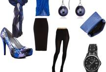 fashion / by Cindy Leiber