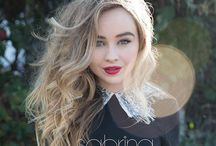 Sabrina carpenter❤️