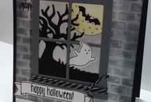 SU - Spooky Fun