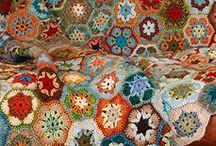 crochet items / by MirandagirlDesigns