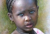 Ninos da África