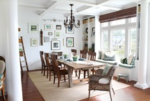 Room: Dining Rooms / by Nicky Mullis
