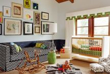 looking for | nursery & kids rooms / by TiAnna Tobin