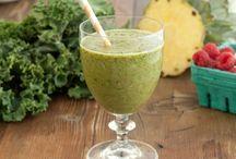 .healthy healthy. / by Jillian Estrella