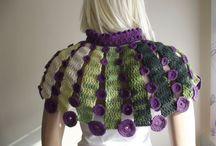 Cappe crochet