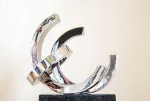 Gregory Johnson / Sculpture