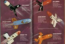 Goonies / I haven't found a page devoted to goony rockets alongside their conventional brethren, so here.