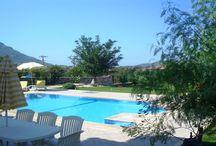 Holiday Villa Oludeniz