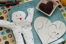 Craft Ideas / by Raquel Carlino